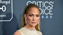 Jennifer Lopez shut out of the Oscars for 'Hustlers' role