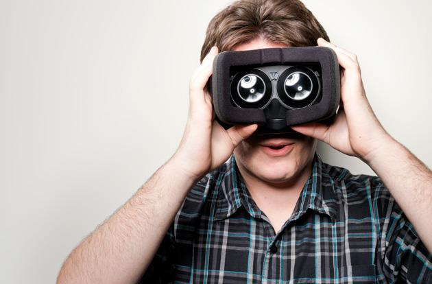 Virtual reality's biggest enemy is bad virtual reality, says Oculus founder