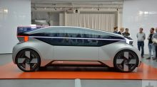 Volvo sueña un futuro sin esperas con su conceptual 360c