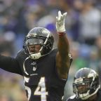 Ex-Ravens LB Zach Orr announces he's retiring for a second time this offseason