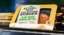 Beyond Meat News: Why BYND Stock Is Surging Today