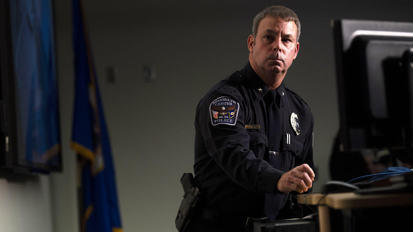 Police: Officer meant to draw Taser, not gun, on Wright