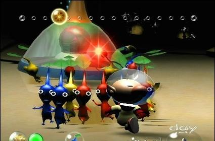 Nintendo directs Pikmin remake to North America
