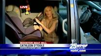 Florida 1 of 3 states without booster seat law