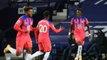 Chelsea recover from three goals down to draw at West Brom