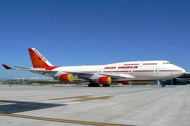Air India flying into Jet Airways zone; offers to take over grounded planes, unused routes