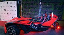 Polaris 3-Wheeled Slingshot Probed After Deadly Driver Ejection