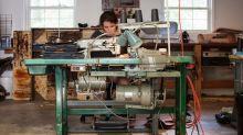 Handbag company R.Riveter makes a difference
