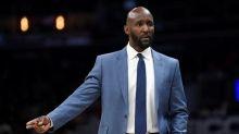 Back to work: NBA's non-Disney clubs start team workouts