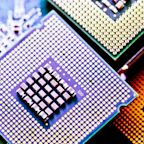 Why AMD, Nvidia These Chip Stocks Could Lead The Next Market Rally
