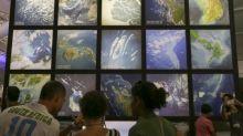 Vídeo do Museu do Amanhã mostra como o homem modificou o planeta