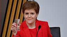 Poll: Scots do not think Nicola Sturgeon has been totally honest about Alex Salmond scandal