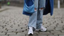 After a 15-year skinny cycle, wide jeans are back