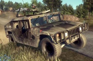 Last day to vote for Battlefield: Bad Company conquest maps