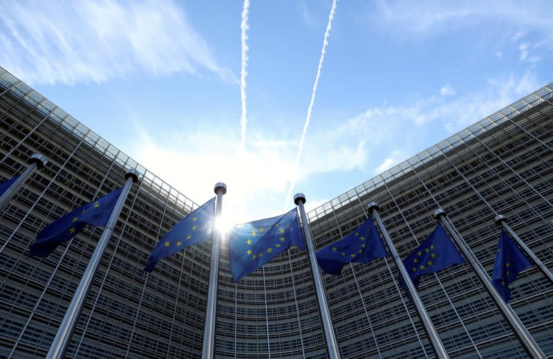 EU governments not yet prepared to new COVID-19 surge: Commission