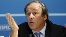 Platini reveals: I helped fix the 1998 World Cup