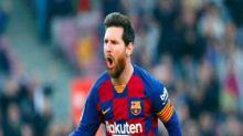 LaLiga: Barcelona coach Ronald Koeman says Lionel Messi's happiness is not in his hands