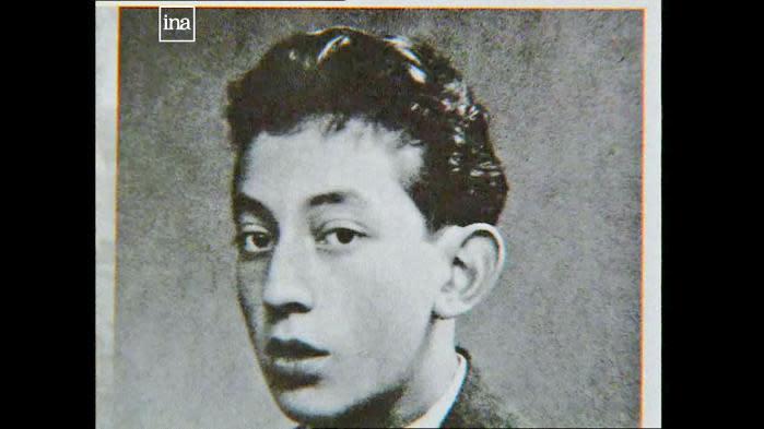 Quand Serge Gainsbourg s'appelait Lucien Ginsburg, puis Guimbard : l'enfance réfugiée en terre limousine sous l'Occupation