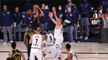 How Anthony Davis' burning hunger staked the Lakers to a 2-0 lead