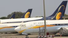 India's Jet Airways suspending operations, no money to fly