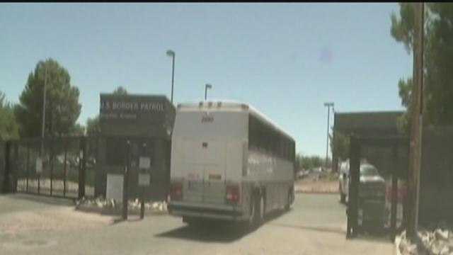 Oklahoma National Guard downplays talk of housing immigrant children at Camp Gruber
