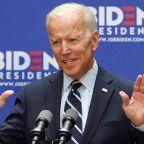 Biden Releases Broad Criminal-Justice-Reform Plan