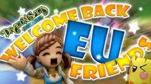 GRAVITY Interactive, Inc. Announced the Return of Dragon Saga for the European Region