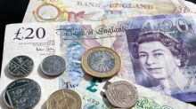 GBP/USD Daily Forecast – Sterling Eases Lower After a 5 Consecutive Day Rally