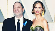 Georgina Chapman Reportedly Getting Up to $20 Million From Harvey Weinstein Divorce