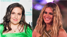 Lena Dunham writes emotional op-ed about Caroline Flack's death: 'I know what it feels like to be cast out'