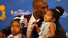 R.I.P. Kobe Bryant: NBA legend and daughter Gianna's relationship in photos
