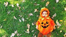 The cutest Halloween costumes for babies and toddlers