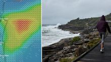 Severe storms with 'destructive' winds over 100km/h set to lash east coast