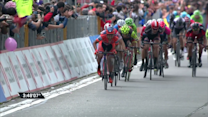 Giro d'Italia: Stage 21 - Highlights