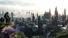 Disney announces launch dates for its 'Star Wars' theme parks