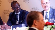 Credit Suisse pleased with fourth quarter despite spy scandal - CEO
