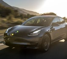 Surprise! Tesla's Model 3 now has a mid-range battery option