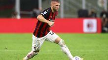 Milan, si rivede Rebic: allenamento in gruppo, ecco quando torna