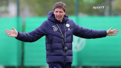VfL Wolfsburg: Kapitän rechnet mit Ex-Trainer Oliver Glasner ab