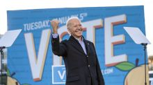 How Democrats Who Lost in Deep-Red Places Might Have Helped Biden