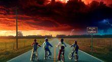Netflix, 'Stranger Things' Creators Sued for Copyright Infringement