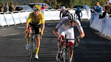 Tour de France: Pogacar has no room for sentiment in title tussle with Roglic