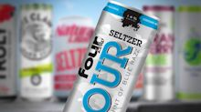 Four Loko Teases the Launch of the 'Hardest Seltzer in the Universe'