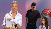 Se hace viral un vídeo de Leticia Sabater en 'Mentiras Peligrosas', el programa que utilizaba un secador de pelo para detectar mentiras