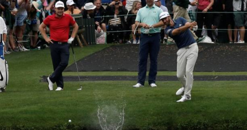 Golf - Masters - Johnson, Rahm, Spieth, Pieters... Les pronostics de la rédaction