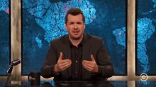 Jim Jefferies has #MeToo realization that he needs to 'do better'