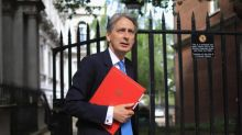 Chancellor Philip Hammond facing calls from own party to review four-year benefit freeze