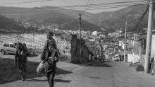 Venezolanos caminan 8.000 kms para escapar a régimen de Maduro