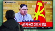N. Korea's Kim promises no more nuclear or missile tests