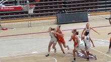 Idaho State Bengals pounce on Montana, snap five-game win streak for Lady Griz